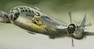 Pin-ups ,aviones de la Segunda Guerra Mundial