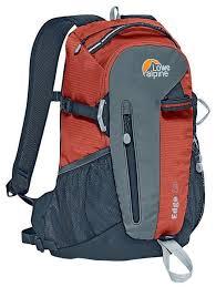 <b>Рюкзак Lowe Alpine Edge</b> 18 — купить по выгодной цене на ...