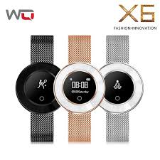 <b>X6</b> Lady Smart <b>Bracelet</b> Smart <b>Band</b> Yoga Watch <b>Blood Pressure</b> ...