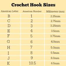 Image result for crochet thread hooks