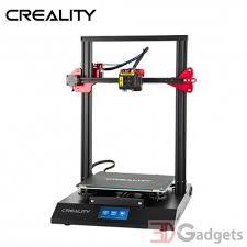 Creality CR-10S PRO Semi DIY 3D Printer Kit - 3D Gadgets Malaysia