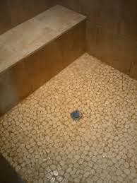 shower flooring tile  pebble tile for shower floor any install recommendations forumrunner
