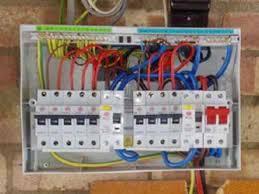 tonbridge electricians fuse boxes kent tn tn tn tn tonbridge electrician fusebox kent