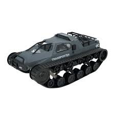 <b>JJRC Q79 RC</b> Tank 2.4Ghz 1:12 Scale High Speed Fighting Tank ...