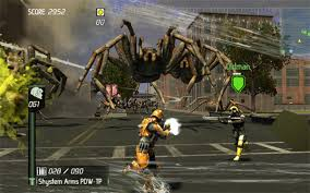 Earth Defense Force Insect Armageddon (X-BOX 360) Images?q=tbn:ANd9GcQfBSmXWupFt-lZkIsYPGJZT940E7AlzDOEul0C9y-dlMhDTpfKkg