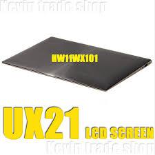 original <b>LCD SCREEN</b> For ASUS Ultrabook <b>UX21 UX21E</b> UX21A ...
