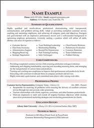 Customer service resume  Customer service and Professional resume