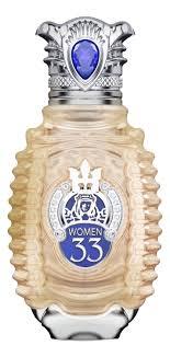 <b>Shaik</b> Opulent Blue Edition No33 For Women — женские духи ...