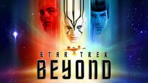 Soundtrack <b>Star Trek</b> Beyond (Theme Music) - Musique du film Star ...