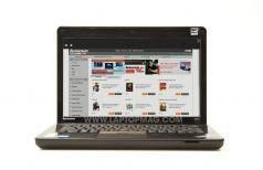 <b>Lenovo ThinkPad Edge</b> E430 Review | Business Notebook Reviews ...