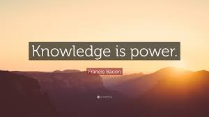 knowledge is power knowledge is power knowledge is power knowledge is power knowledge is power knowledge is power