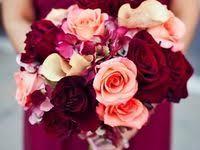 Популярных изображений на доске «свадьба в красных тонах ...