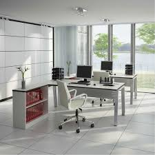 simple and neat office interior design ideas amazing home office interior design with grey wood amazing wood office desk