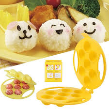 <b>1PC</b> Plastic <b>Meatballs</b> Maker <b>mold</b> making fish ball Christmas ...