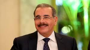 Resultado de imagen para presidente medina