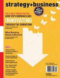 Issue 57, <b>Winter 2009</b> - Business Magazine Articles: Award-Winning ...