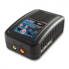 <b>Зарядное устройство SkyRC e430</b> - ЗУ - Аккумуляторы