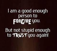 Trust Quotes Images and Pictures