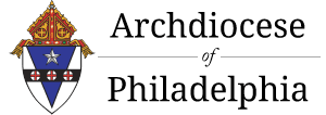 Image result for archdiocese of philadelphia logo
