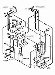36 volt club car wiring very best club car wiring diagram 48 volt on simple car stereo wiring diagram