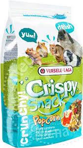 <b>Корм для грызунов Versele-Laga</b> Crispi Snack для грызунов 650г ...