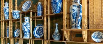 The Peacock Room in <b>Blue and White</b> | Freer Gallery of Art & Arthur ...