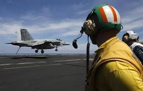 U.S. Navy cancels notice on possible <b>F/A-18 fighter jet</b> order | Reuters