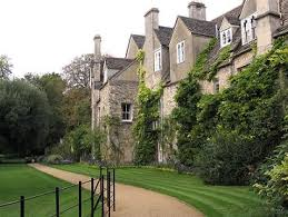 Gloucester College, Oxford
