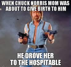 chuck norris - Imgflip via Relatably.com