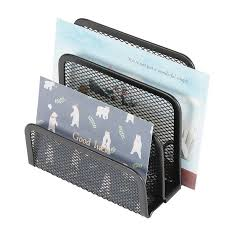 <b>Mesh Letter Sorter Black</b> - Made By Design in 2019 | Products ...