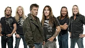 The Story Behind <b>Iron Maiden's The Book</b> Of Souls: Their Most ...
