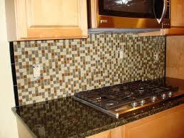 metal backsplash for kitchen