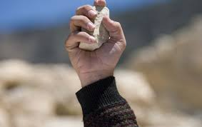 Image result for stoning of naboth