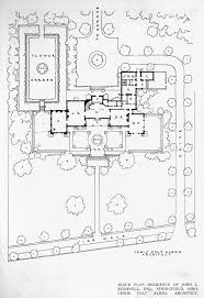 cone lodge decor middot cabin accessories john l bushnell house plan for a residence springfield lewis colt abro