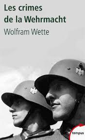 Wolfram Wette - blob