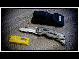 <b>Stanley Quickslide Sport</b> | Werkzeug | Gear <b>Tool</b> - YouTube