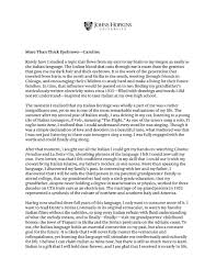 Keys To Writing A Great College Essay   college essay how to write     mom is a great teacher essay