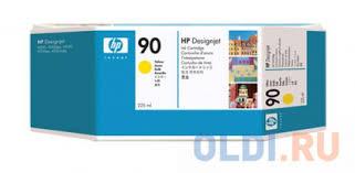 <b>Картридж HP C5064A №90</b> для <b>HP</b> Designjet 4000 4000ps 4500 ...