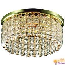 <b>Novotech Spot 369442</b> - точечный <b>светильник</b> золотого цвета в ...