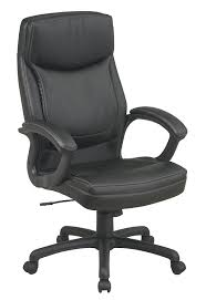 office star worksmart amazoncom brown home office desk chairs home office amazon chairs office