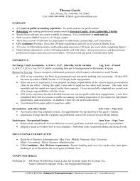 Staff Tax Accountant Sample Resume Insurance Administrator Cover