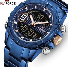 <b>top</b> 10 <b>naviforce mens</b> watches <b>top brand</b> luxury stainless <b>brands</b> ...
