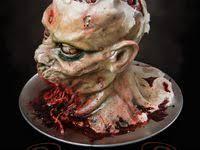 46 Scary <b>Zombie Cakes</b> ideas | <b>zombie cake</b>, <b>zombie</b>, <b>cake</b> central