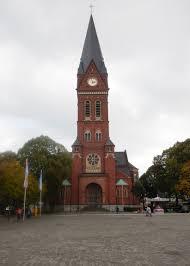 Église Saint-Jean-Baptiste d'Arnsberg