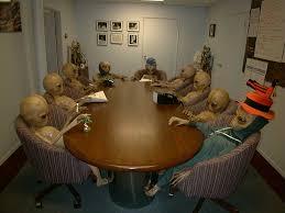 Your Alien Love Advisor