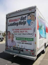 Uhaul Truck S Garage Doors Marietta Ga Box Truck Roll Up Door