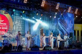 <b>Белорусские песняры</b>. <b>Легендарные</b> песни, Зал Церковных ...
