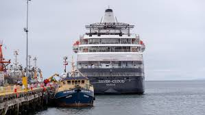 An Antarctic Voyage On <b>Silversea</b>: South America & Points Further ...