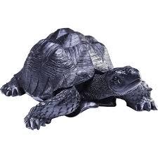 <b>Статуэтка Turtle</b> Black Small <b>KARE</b> (Германия) купить в интернет ...