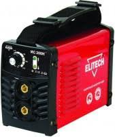 <b>Elitech</b> IS 200N (184706) – купить <b>сварочный инвертор</b> ...